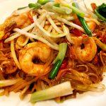 Pad Thai - Lanna Thai Canterbury