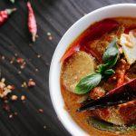 Red Curry - Lanna Thai Canterbury